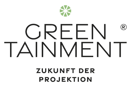Greentainment Logo